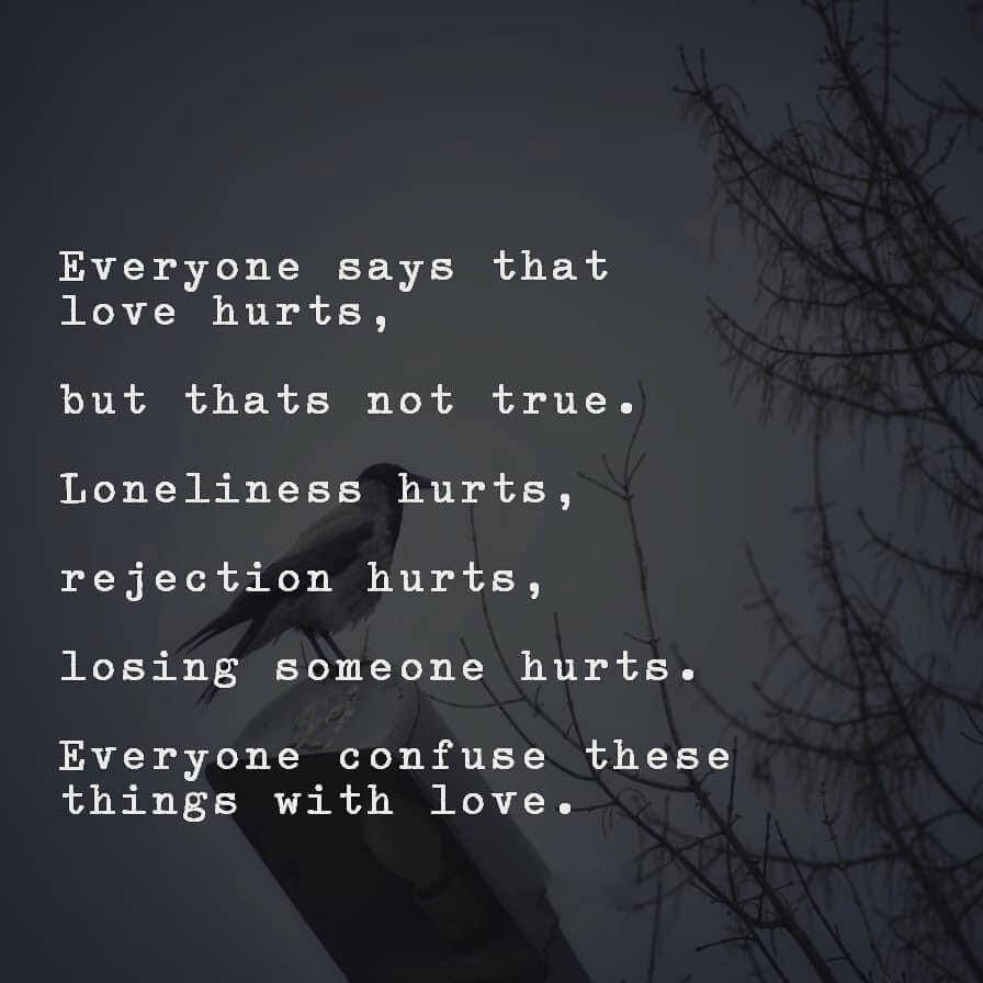 3 Hurt Quotes - Quotes About Being Hurt by Someone You Love